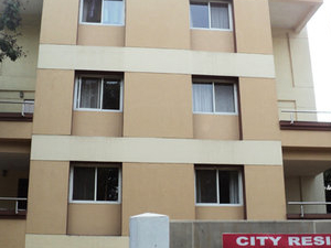 City Residency