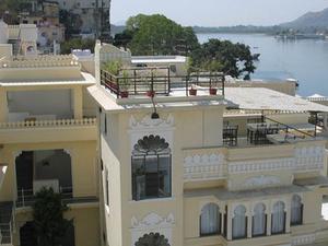Hotel Aashiya Haveli
