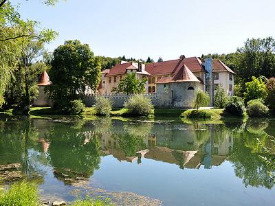 Hotel Grad Otocec - Novo Mesto