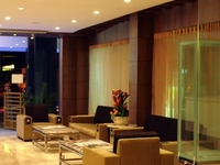 Hotel Prince Gardens