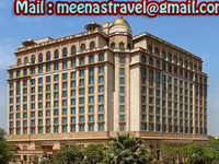 Hotel Reservation In Delhi