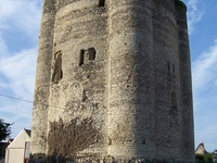 Donjon de Houdan