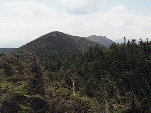 Hough Peak