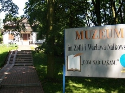 The Zofia and Waclaw Nalkowski Museum