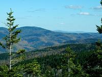 Howe Peaks