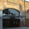 Hoxton Railway Station