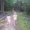 Hozomeen Lake Trail
