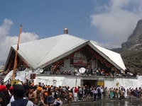 Delhi Hemkund Sahib Tour Package