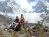 Huascaran Norte - Huascaran Sur - Cordileira Peru