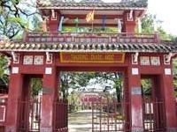 Hue Escuela Nacional - Quoc Hoc Hue