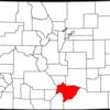 Huerfano County