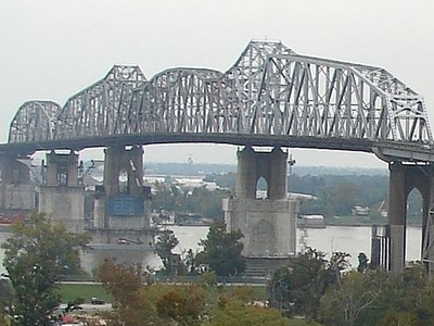 Huey P. Long Bridge