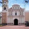 Huitzuco De Los Figueroa Catedral