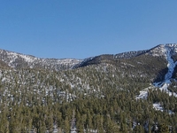 Humboldt Toiyabe National Forest