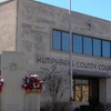 Humphreys County Courthouse In Waverly