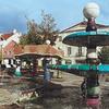 Hundertwasser Fountain