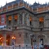 Hungarian State Opera House