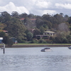 Hunters Hill High Schoolbehindboats