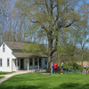 Hunt Farm Visitor Information Center