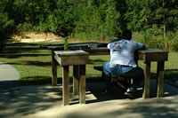 Hurricane Creek Shooting Range