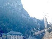 Wienerbruck Hydroelectric Power Station