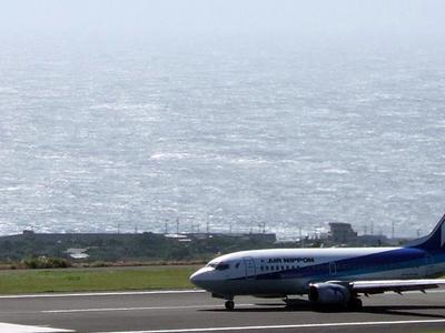 Sân bay Hachijo Jima