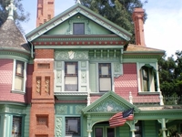Hale House