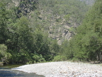Chandler River
