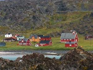 Varanger Peninsula