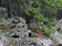 Harschenhöllenklippe
