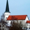 Haug Church At Haugsbygd