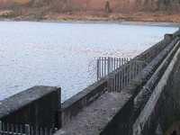 Haweswater Reservoir