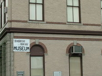 Headwaters Heritage Museum