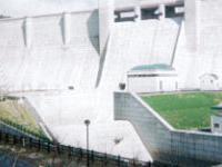 Hinachi Dam