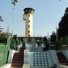 Hirakud Gandhi Minar