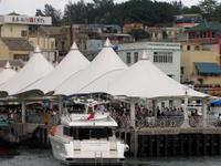 Cheung Chau Public Pier