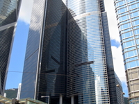 Citibank Plaza