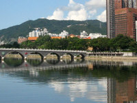 Lek Yuen Bridge
