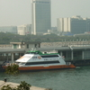 Tung Chung New Ferry Pier