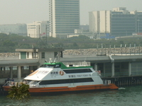 Tung Chung New Ferry Pier