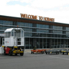 A View Of The Domestic Terminal