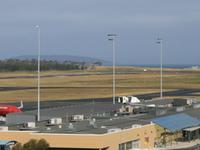 Hobart International Airport