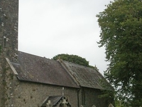 Hodgeston Parish Church