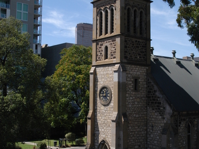 Holy Trinity Church Adelaide