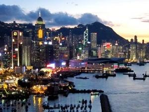 Hong Kong Island West
