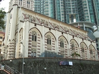 Church of Christ Hong Kong Council