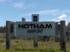 Mount Hotham Airport