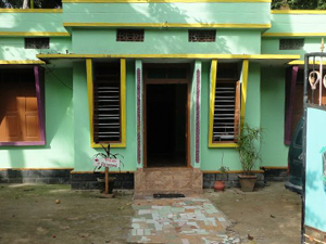 Shiva Garden Home Stay & Apartments