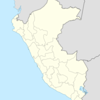 Huambo Is Located In Peru