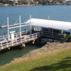 Huntleys Point Ferry Wharf